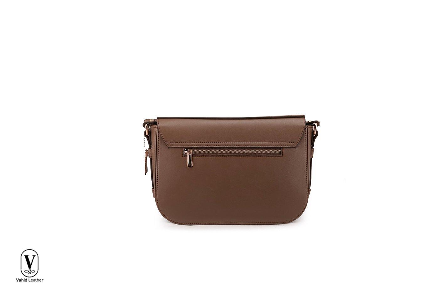 کیف بغل تسمه ای M